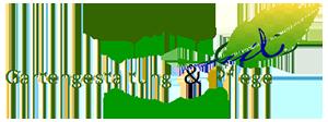 Logo Gartengestaltung Berisha